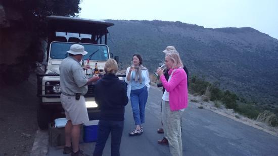 Graaff-Reinet, Sudáfrica: Valley of Desolation