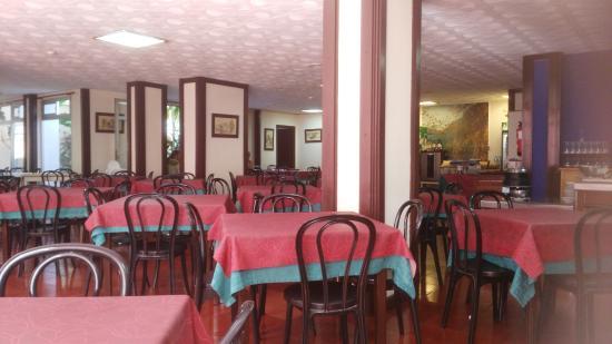 Restaurante Valle Luz