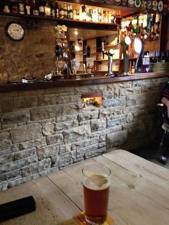 Wombwell Arms: Wonderful atmosphere