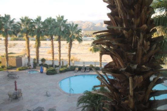 ‪Holiday Inn Express Cathedral City (Palm Springs)‬ صورة فوتوغرافية