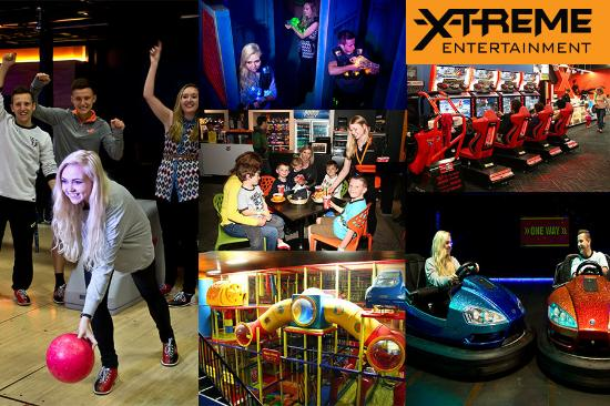 Xtreme Entertainment Wairau