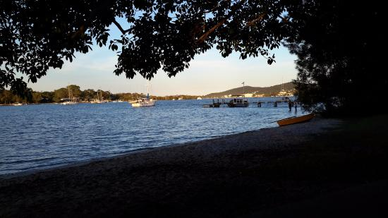 Noosaville, Australia: River views