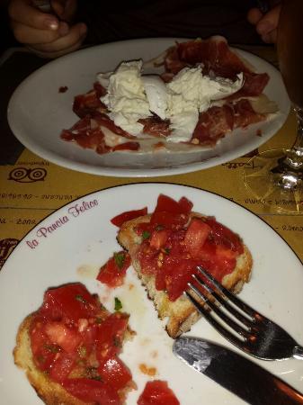 Trattoria - Pizzeria