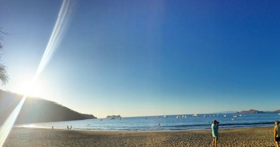 Фотография Playa Hermosa Bosque del Mar Hotel