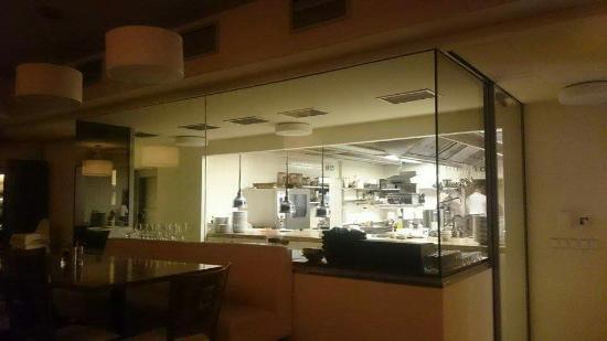 Restaurace Lískovka