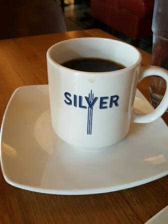 Bethesda, MD: Silver