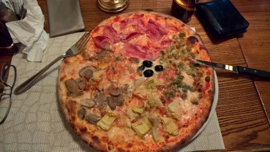 Pizzeria Svizzero