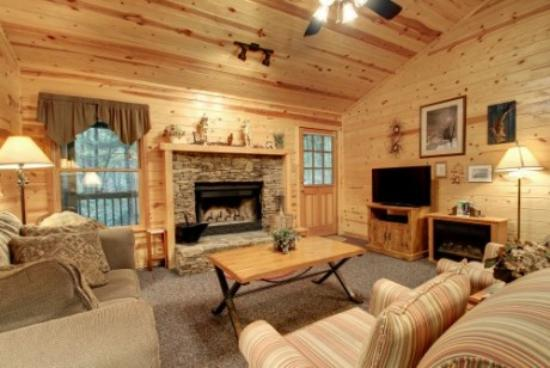 写真Tanglewood Cabins枚