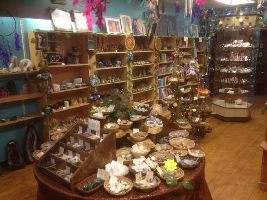 The Holistic Emporium