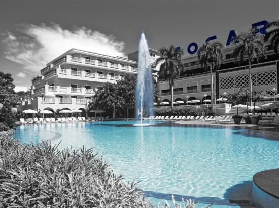 Photo of Hotel Tocarema Girardot