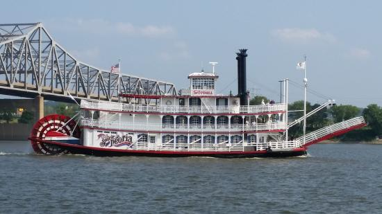 Spirit of Peoria - Day Tours