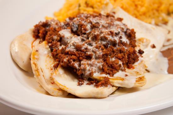 Ashland, KY: Chorizo and Chicken