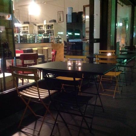Treviglio, Italia: Aqvagiusta in&out