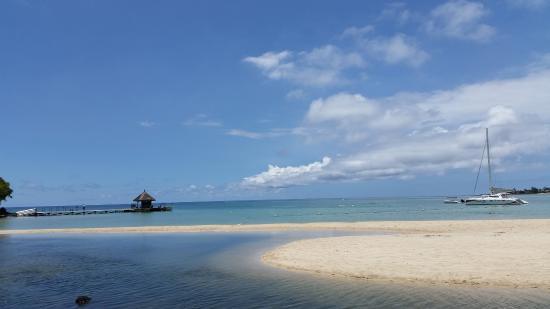 Club Med Albion Villas - Mauritius: superbes vacances