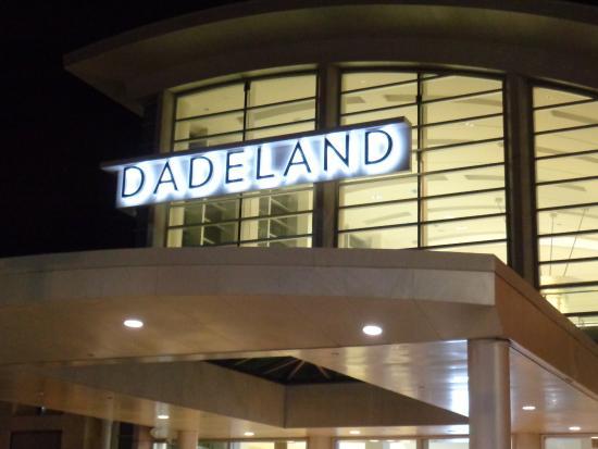 Miami Dadeland Hotel: DADELAND MALL
