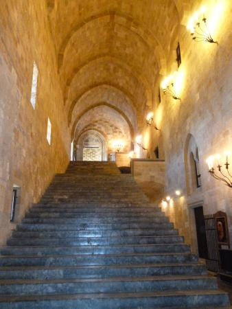 Palace of Grand Master of Knights: Palais des chevaliers
