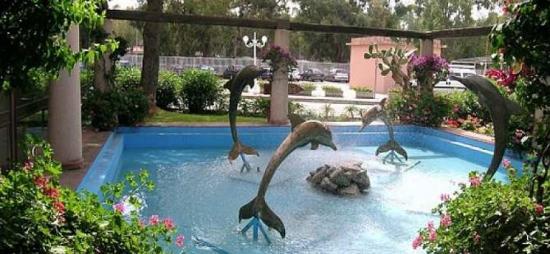 Baia dei Delfini