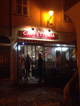 Caffetteria Al Portico