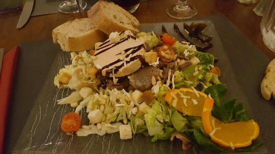 Castelnaudary, Fransa: Encore tellement délicieux 😁