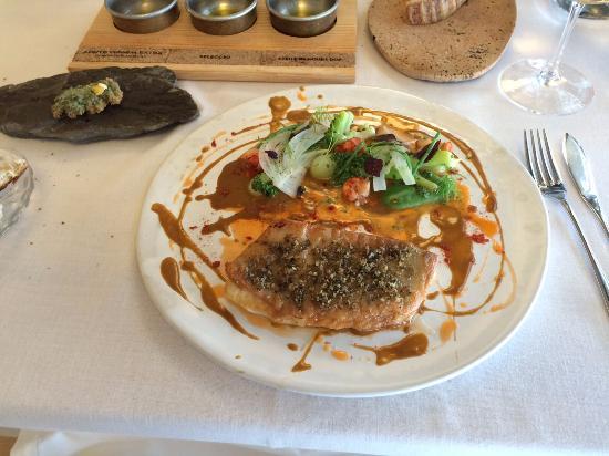 Reguengos de Monsaraz, Portugal: Restaurante Esporão