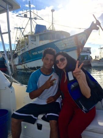 Little Corn Island, Nicarágua: Traveling to Yemaya with VIP service!