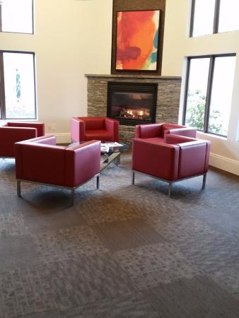 Ramada Rock Hill at Sullivan Center-billede