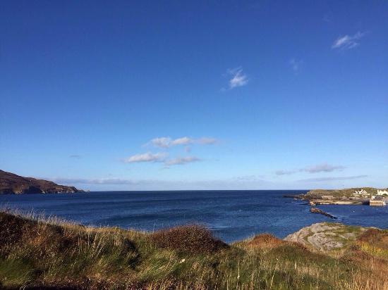 Portnablagh照片