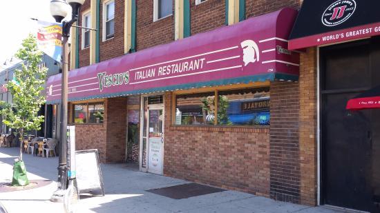 Vescio's Italian Restaurant