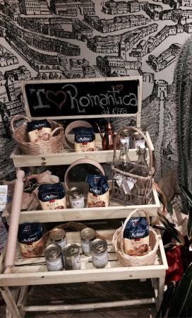 Santa Maria degli Angeli, Italia: Siamo romantici ❤️