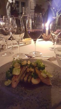 Nyborg, Danimarca: Restaurant Lieffroy