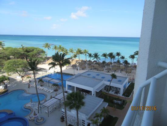 room picture of hotel riu palace antillas palm eagle beach rh tripadvisor ca