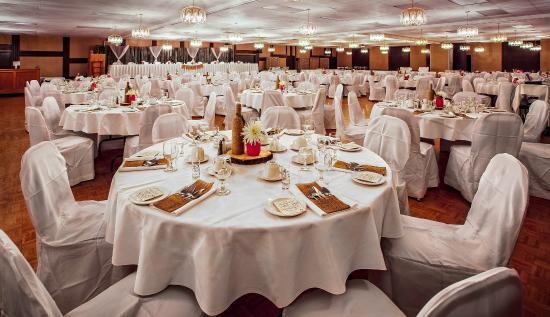 Norsemen Inn: Wedding Reception
