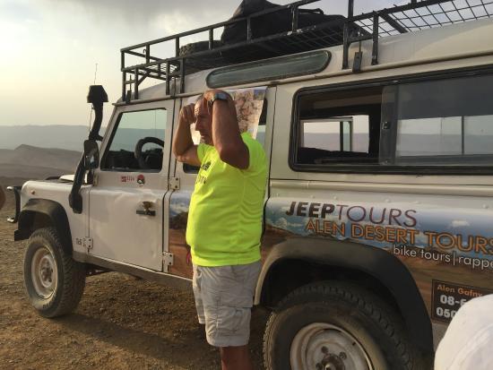 Desert Land Adventure Tours - Private Day Tours: photo3.jpg