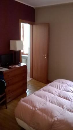 Albergo San Lorenzo: Room detail 2