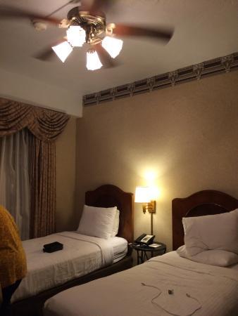 Hotel Cartwright Union Square: photo0.jpg