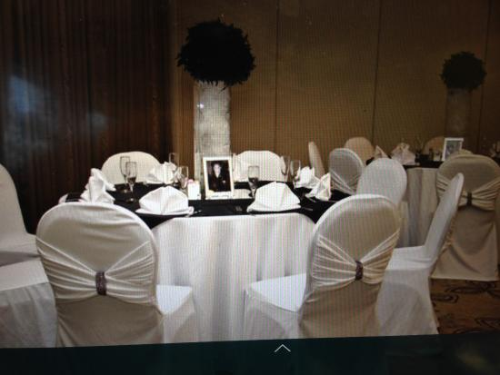hilton garden inn woodbridge ball room - Hilton Garden Inn Woodbridge