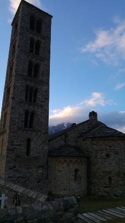 Iglesias románicas catalanas de la Vall de Boí: 20160206_174340_large.jpg