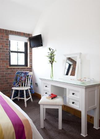 Dromore, UK: Barn Room 1