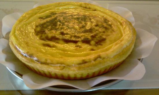 Redondo, โปรตุเกส: Tarte de Pastel de Nata!