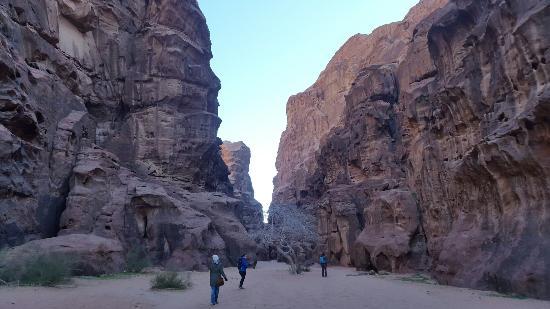 Jebel Khazali: 20160208_151832_large.jpg