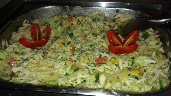 Lanchonete e Restaurante Tia Alvina & Filhos