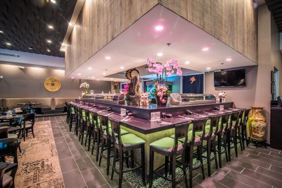 Miyako Japanese Restaurant Sushi Bar Houston Restaurant