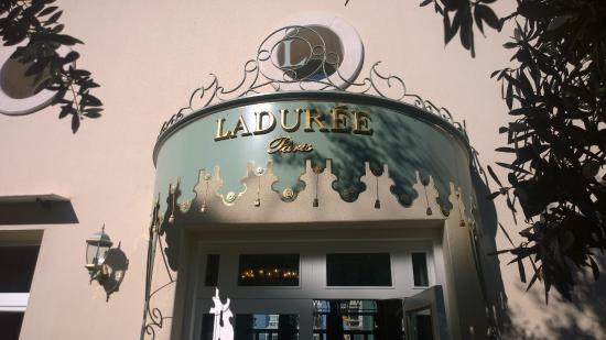Laduree Beyrouth