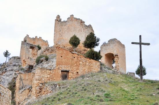 Castillo de Castillejo