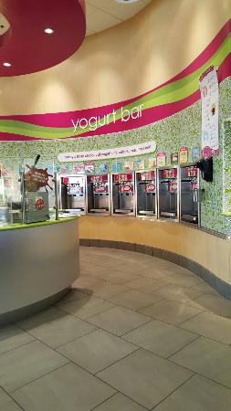 Cordova, TN: Menchie's Frozen Yogurt