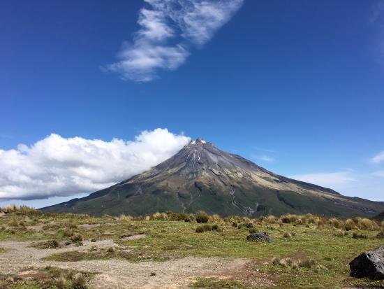Stratford, Nueva Zelanda: Taranaki awaits beyond