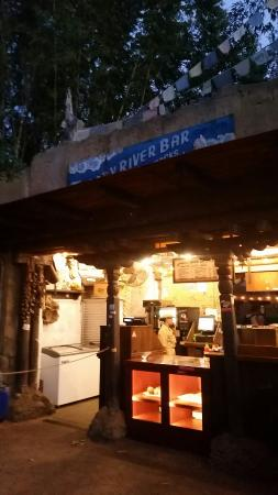 Thirsty River Bar