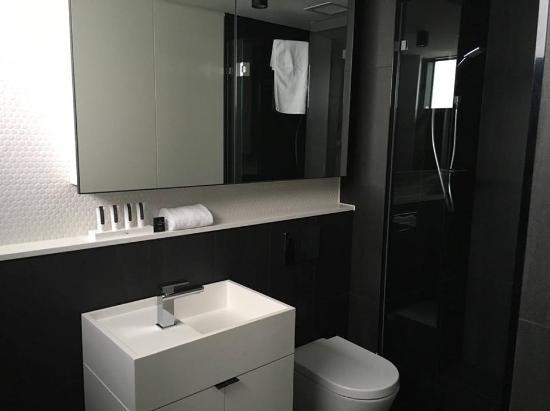 Yarra, ออสเตรเลีย: Bathroom
