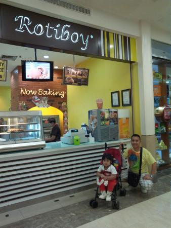 Rotiboy Galaxy Mall