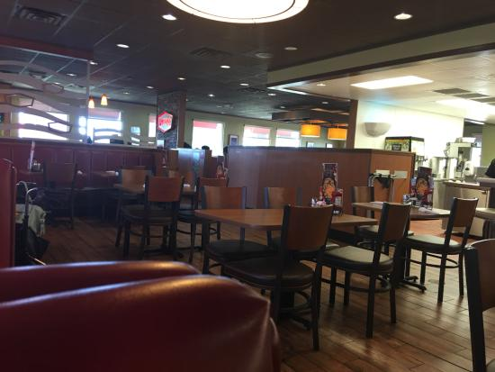 Dennys Port Charlotte 1340 Tamiami Trl Restaurant Reviews